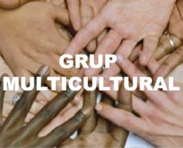 GRUP MULTICULTURAL